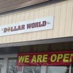 Lanark — Dollar World Plus